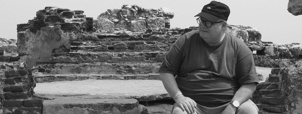 Gracias por visitar mi página electrónica. Aquí comparto mis pensamientos, novedades y otros asuntos de interés personal. Al igual, mis convicciones cristianas.  Local: Las Ruinas, Aguadilla, Puerto Rico. © 2018