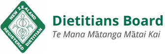 Registered dietitians