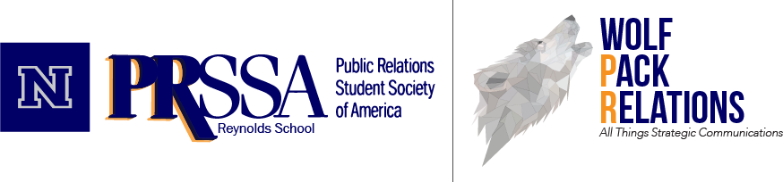 PRSSA Nevada | Wolf Pack Relations