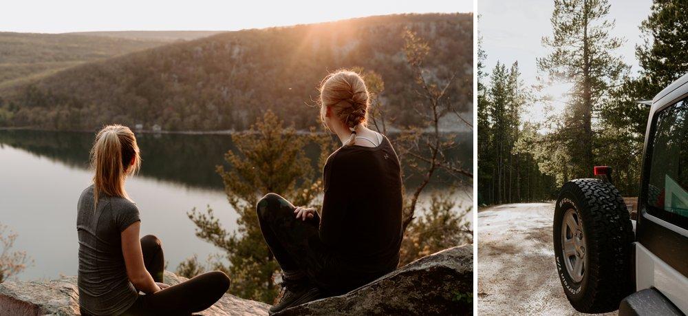 top photo by Jen Dederich