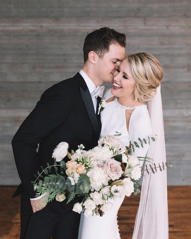 Everyone, meet Mr. and Mrs. Cameron! #NYEwedding ... The talented team: Venue | @machineshopmpls  Catering | @damicocatering Cake | @angelfoodmn  Floral |  @studiocfloral Balloons | @andonballoonsandsigns Photography | @gracevo Videography | #jaykeastle Hair |  @paigenicole_lefevre  Makeup | @aliciareickyboss Coordination| @lainepalmplanning Entertainment | #brentjfarber Rentals |  @phosevents + @lineneffects + @timeintopixels Second shooter | @_ivychristina ... #weddings #gracevphoto #mnbride #mnphotographer #mnwedding #fall #love #fun #sweet #airy #film #minnesota #couples #theknot #bride #happy #travel #thatsdarling #joy #yay  #midwestbride #inspired #happiness #minnesotabride #realcouples #light #machineshopmpls