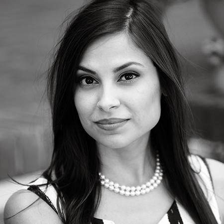 Alicia M. Sosa