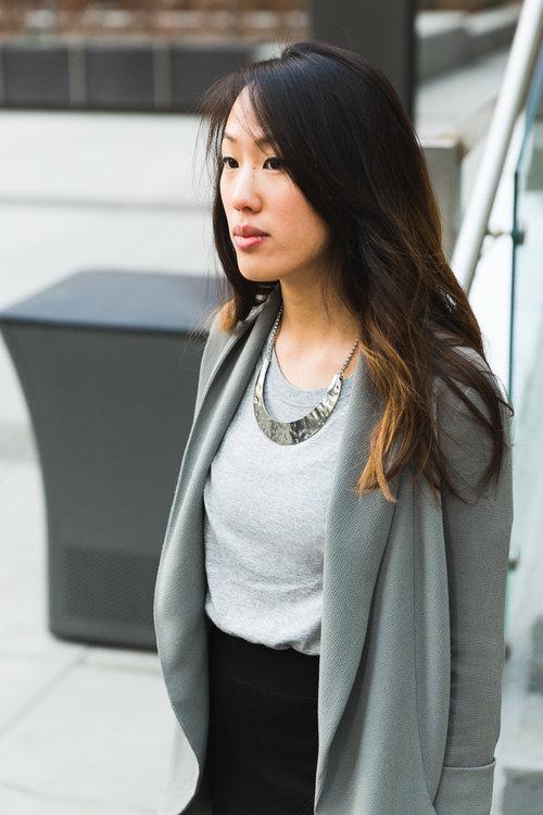 Shop Smart: 1 Top, 6 Outfits