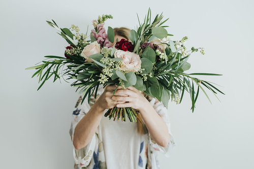 5 Ways To Find Ethical Flowers
