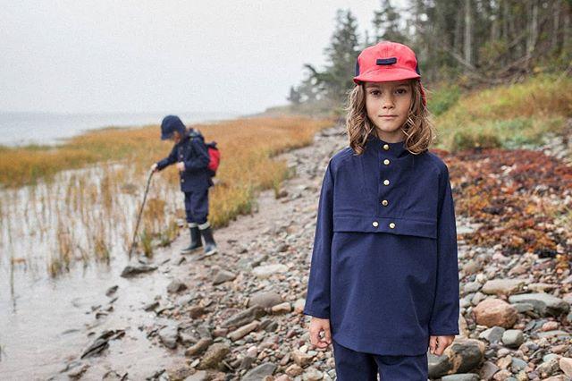 ⚡⚡ NEW BLOG POST! ⚡⚡ When you think of clothing for children, does mud proof, waterproof, windproof and durable sound intriguing? What if we told you a Canadian brand was creating products that could do all of this while also being ethically made and environmentally sustainable?! Check out our blog post featuring all the details on @fairechild, a Nova Scotia-based ethical children's outerwear maker. Link in bio! . . . . . #fairechild #madeincanada #sustainablymade #recycle #closedloop # #mudproof #waterproof #windproof #breathable #handmedown #techwear #runwildmychild #childhoodunplugged #littlefierceones #wanderfolk #canadiankids #novascotia #freerangekids #ethicalkidsclothes