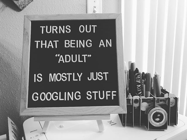 For real though... #truth #google #letmegooglethatforyou