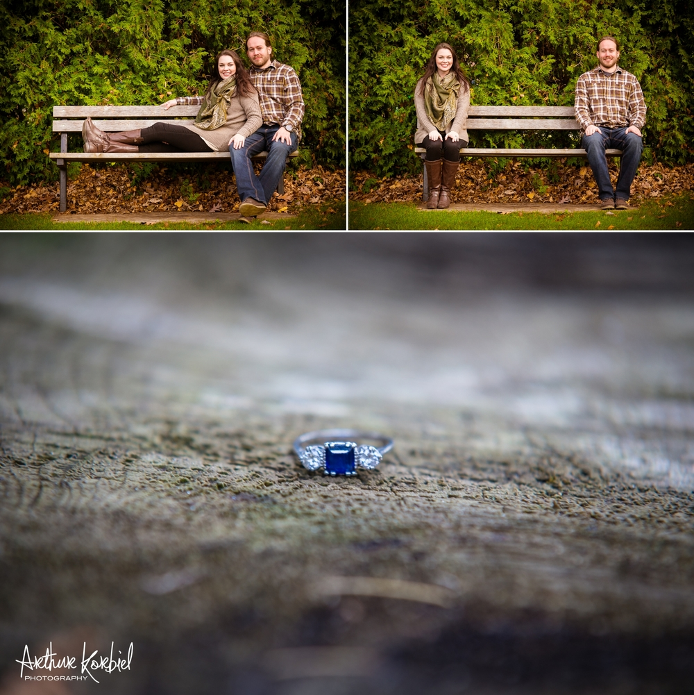 Arthur Korbiel Photography - London Engagement Photographer - Heather & Addison_002.jpg