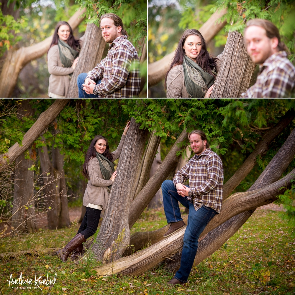 Arthur Korbiel Photography - London Engagement Photographer - Heather & Addison_004.jpg