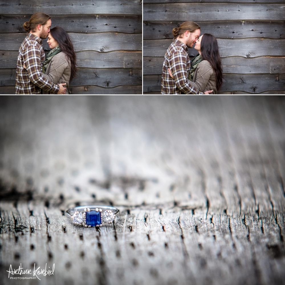 Arthur Korbiel Photography - London Engagement Photographer - Heather & Addison_006.jpg