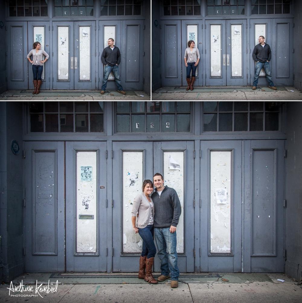 Arthur Korbiel Photography - London Engagement Photographer - Katie & Mike_004.jpg