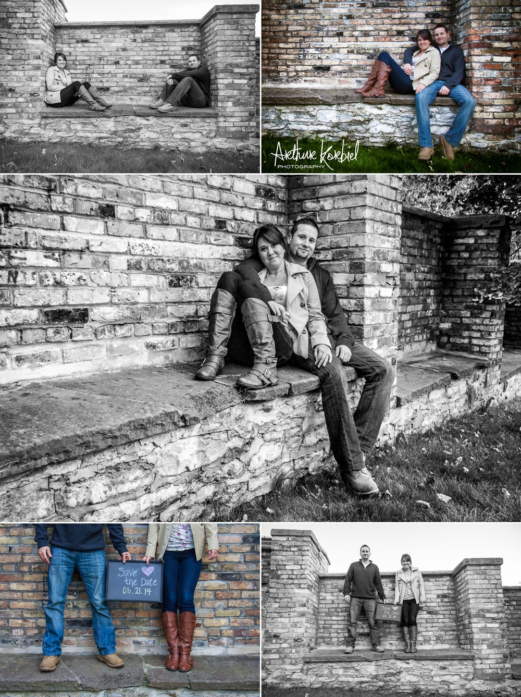 Arthur Korbiel Photography - London Engagement Photographer - Katie & Mike_005.jpg