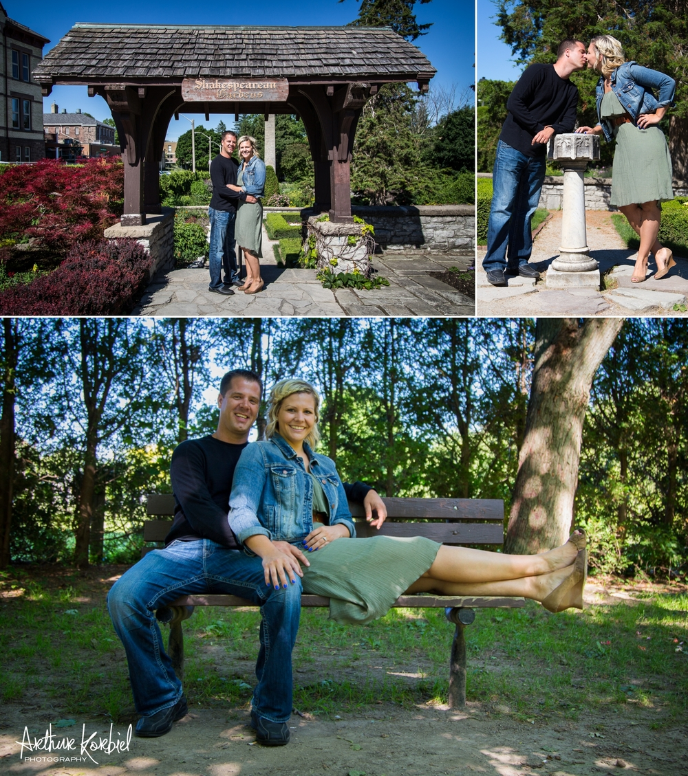 Arthur Korbiel Photography - London Engagement Photographer - Laura & Rick_001.jpg
