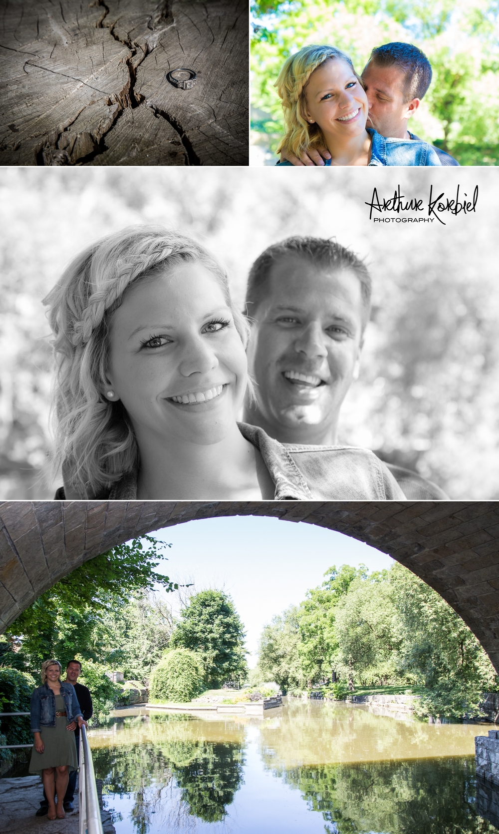 Arthur Korbiel Photography - London Engagement Photographer - Laura & Rick_006.jpg