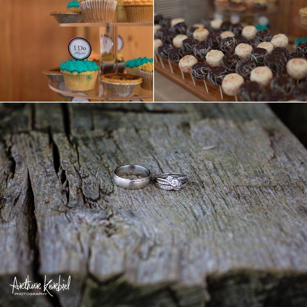 Arthur Korbiel Photography - London Engagement Photographer - Sauble Beach Barn Wedding - Samantha & Dan_013.jpg