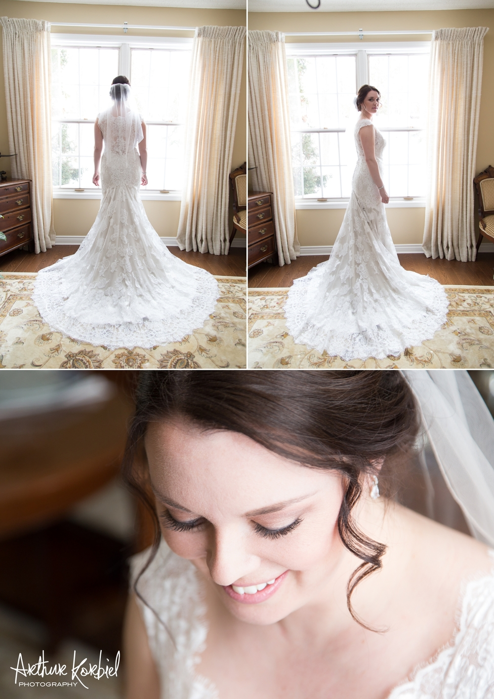 Arthur Korbiel Photography - London Wedding Photographer - Windermere Manor _003.jpg