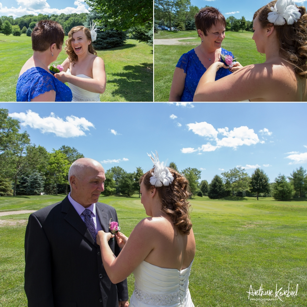Same-Sex Wedding - Kettle Creek Golf Club - Port Stanley Beach - Arthur Korbiel Photography - London Wedding Photographer_006.jpg