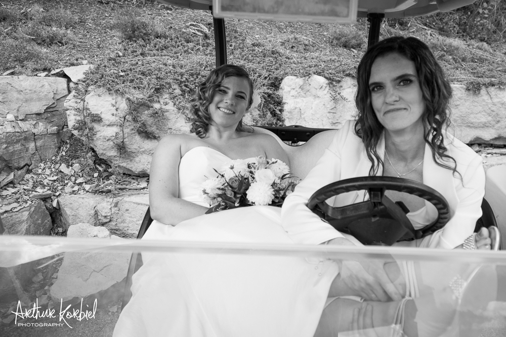Same-Sex Wedding - Kettle Creek Golf Club - Port Stanley Beach - Arthur Korbiel Photography - London Wedding Photographer_010.jpg