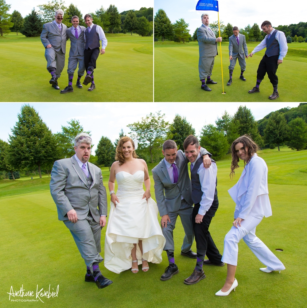 Same-Sex Wedding - Kettle Creek Golf Club - Port Stanley Beach - Arthur Korbiel Photography - London Wedding Photographer_017.jpg