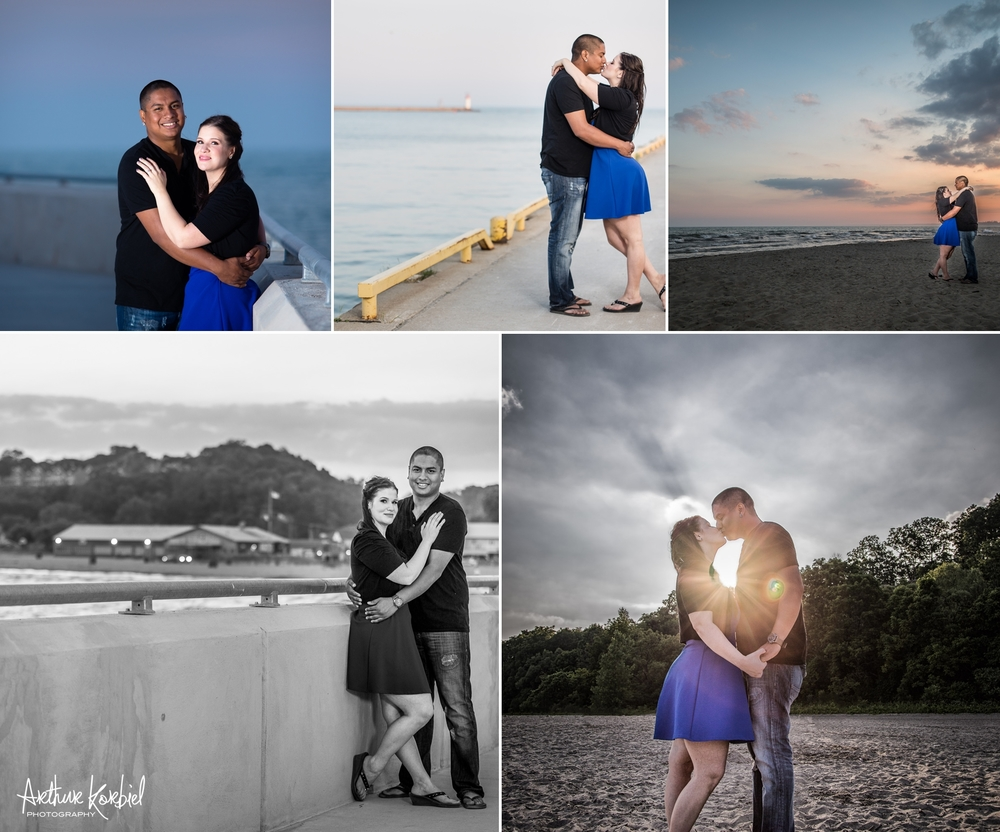 Arthur Korbiel Photography - Blog - Engagement Session - Port Stanley_003.jpg