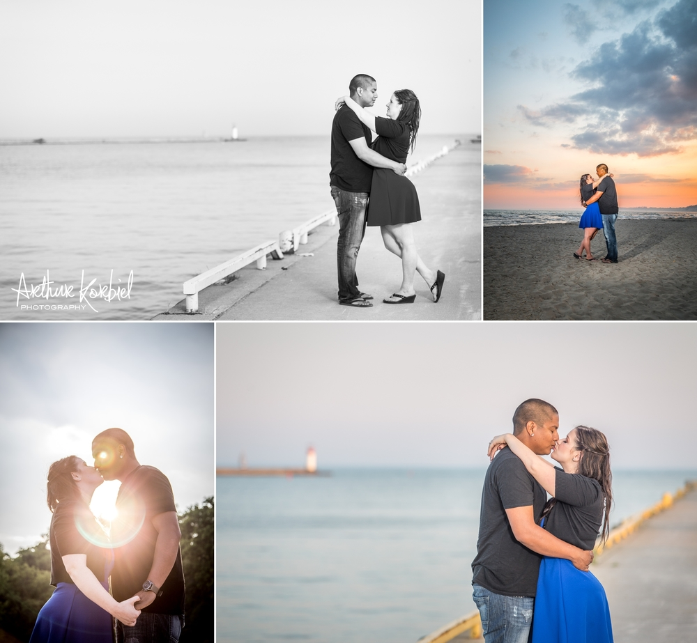 Arthur Korbiel Photography - Blog - Engagement Session - Port Stanley_004.jpg