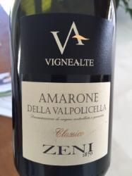 Amarone vignealte
