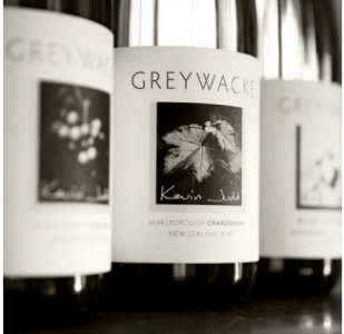 Greywacke winery New Zealand