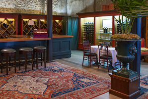 Inglenook winery, Rutherford, Napa Valley