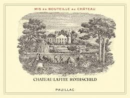 Château Lafite-Rothschild, Pauillac