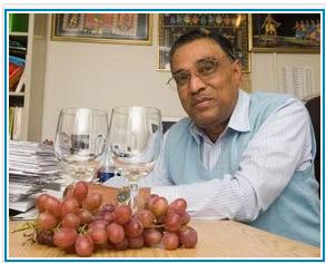 Dr. Dipak Das