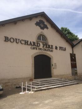 Bouchard Père et Fils, 15 Rue du Chateau