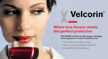 Velcorin anti spoilage chemical