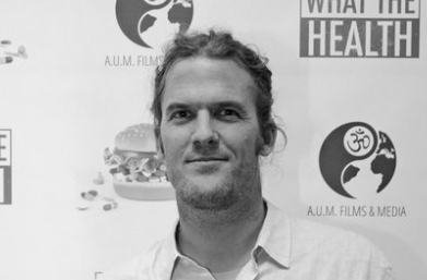 Kip Andersen, Co-Director What the Health