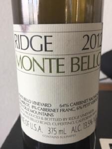 Ridge Monte 2012.JPG