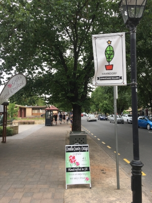 Hahndorf Adelaide Hills