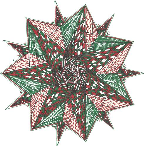 7 - Advent
