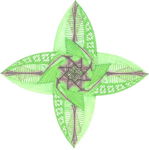 4 - Leaf