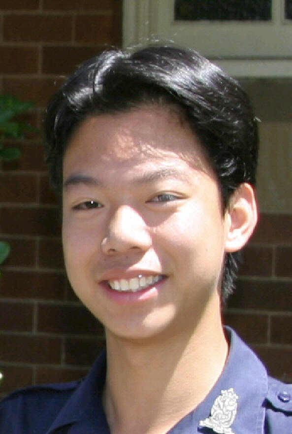 Wesley Tan