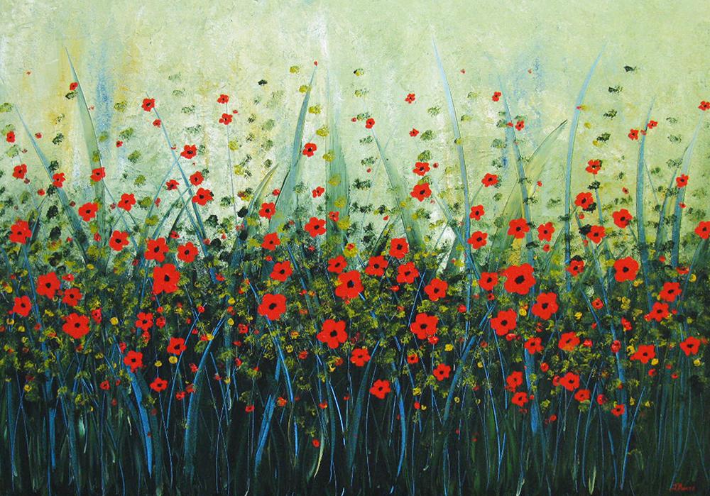 Poppies (14-23505)