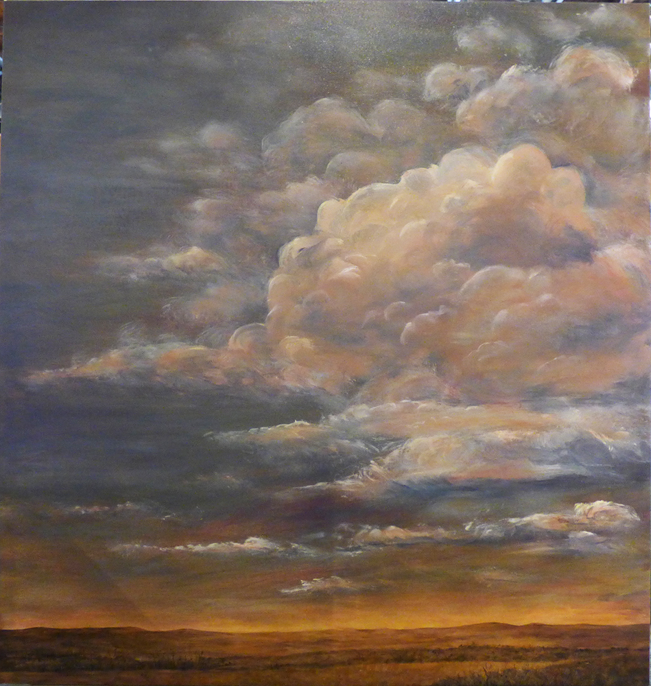 Cloud Bank (15-23901)