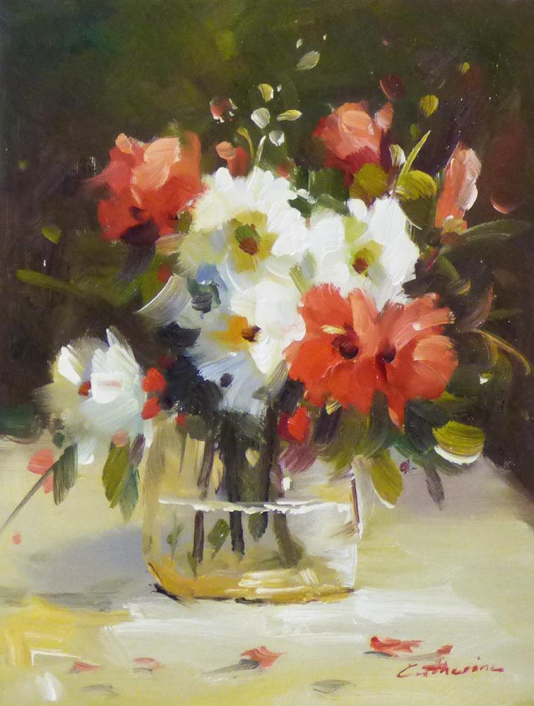 Floral (15-23757)