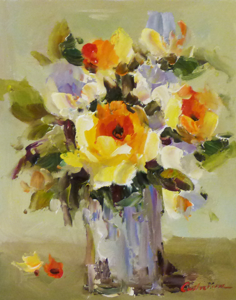 Floral (15-23762)