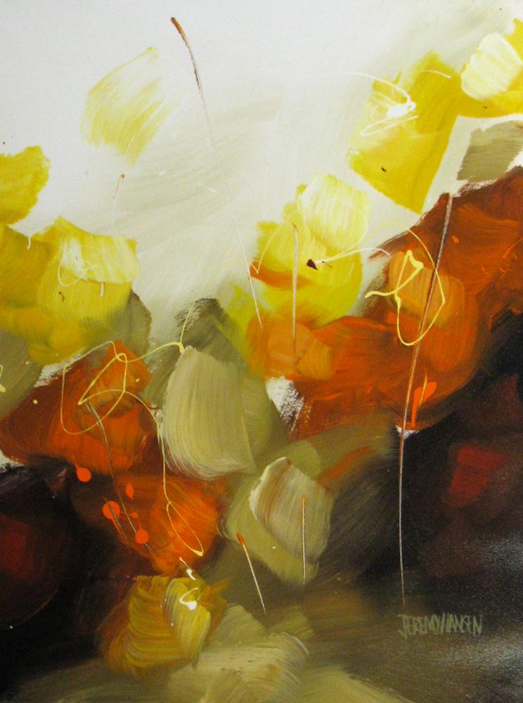 Canvas #44 (11-22570)