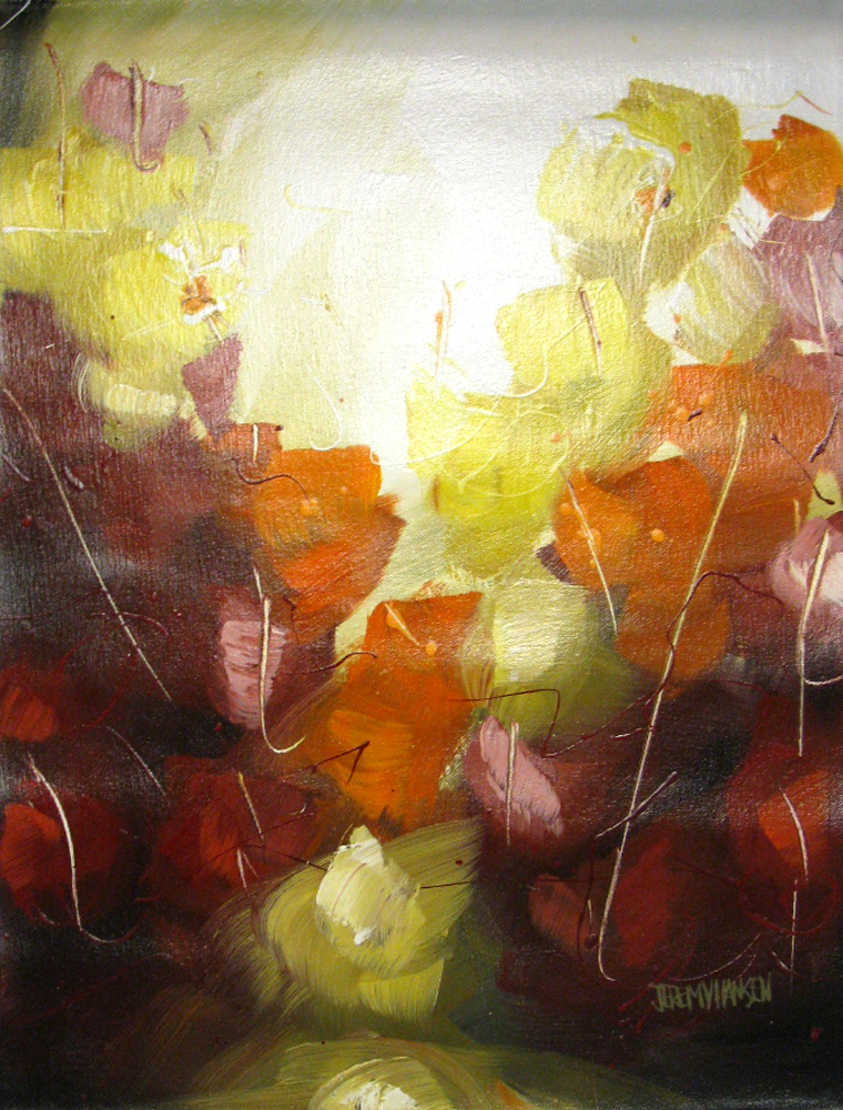 Canvas #47 (11-22574)