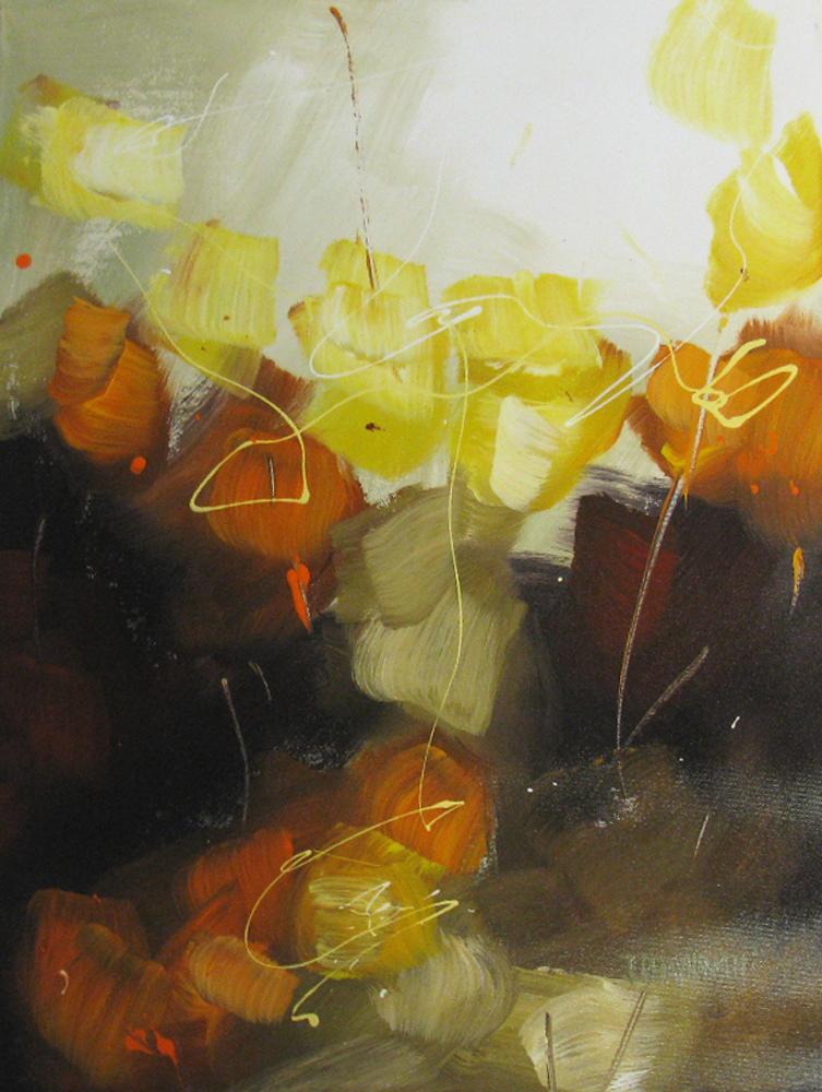 Canvas #43 (11-22575)