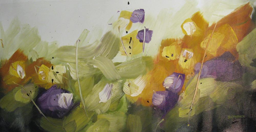 Canvas #42 (11-22576)