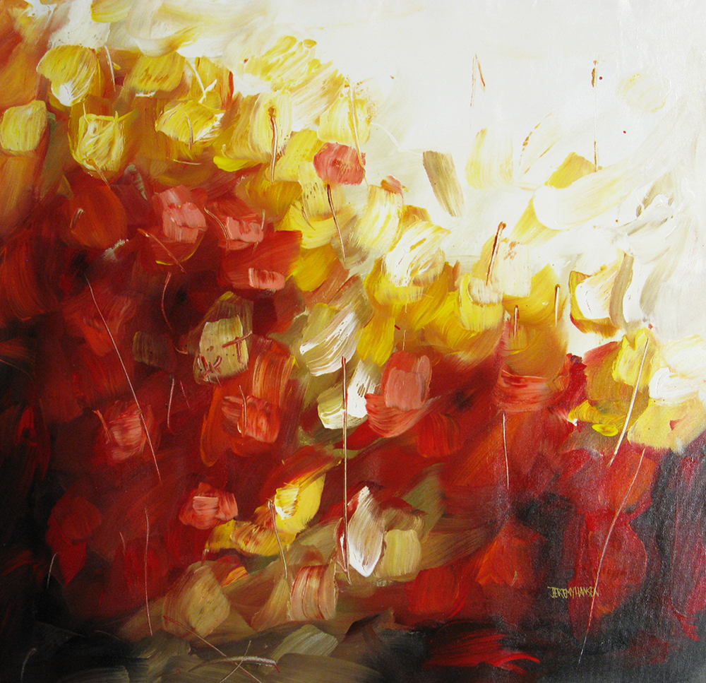 Canvas #49 (13-23268)