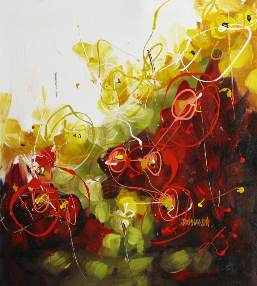Canvas #50 (13-23269)