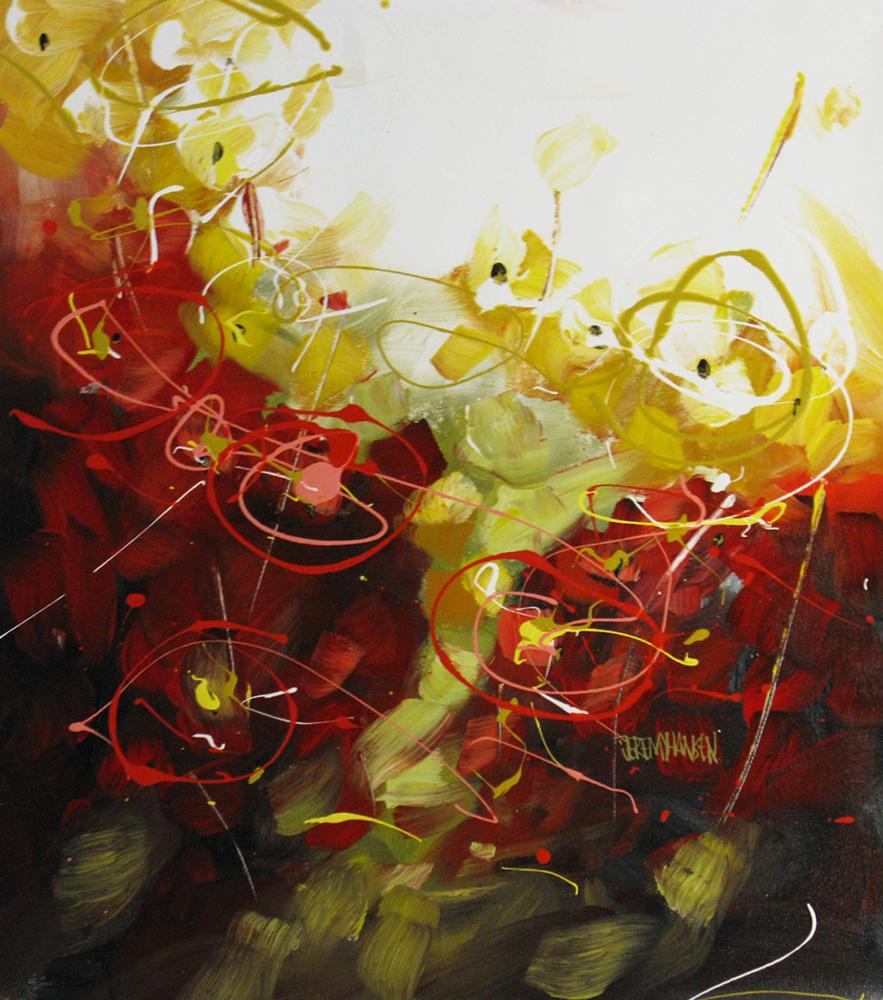 Canvas #51 (13-23270)