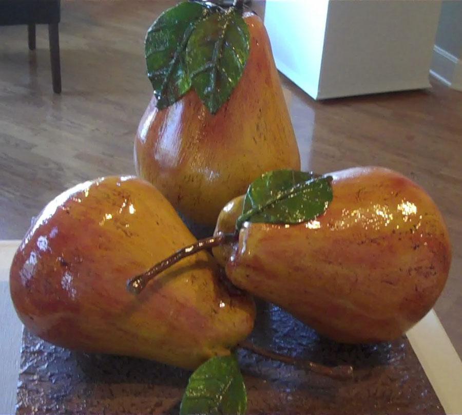 3 Pears (10-22173)
