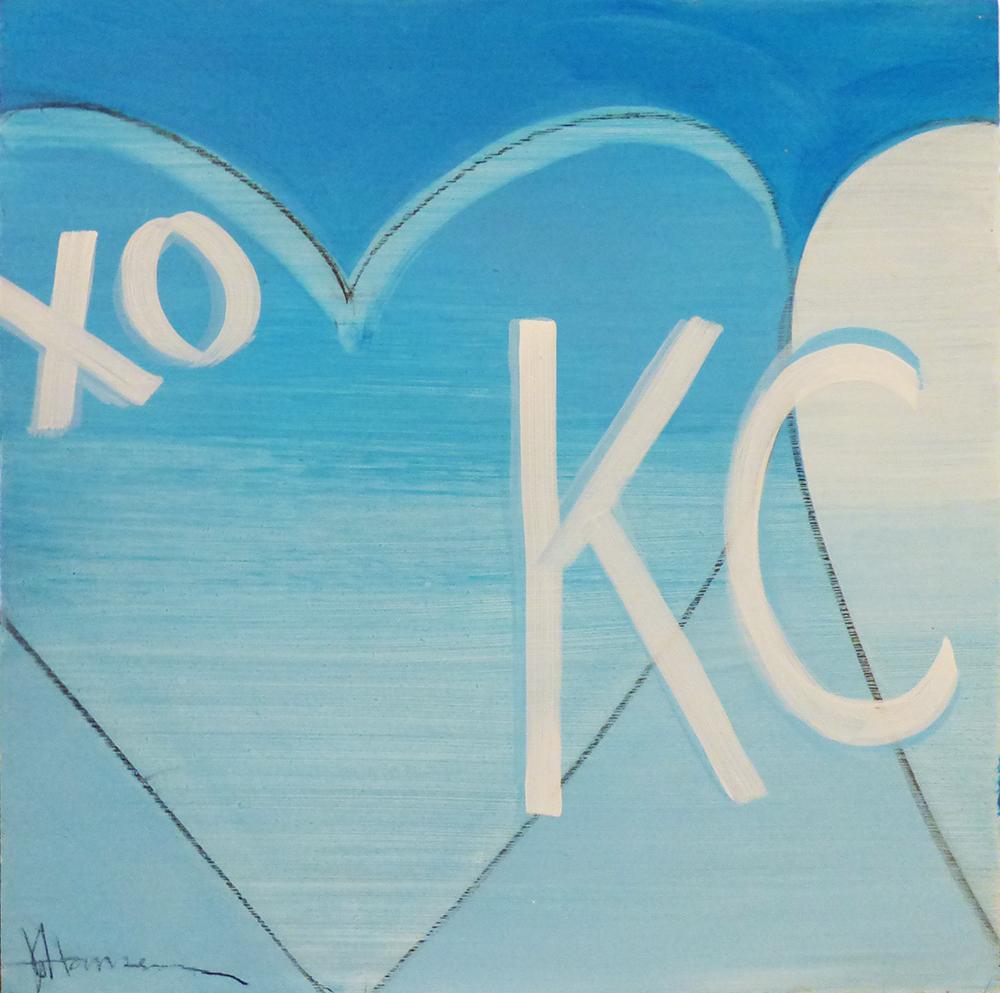 XO Kansas City III (16-24119)